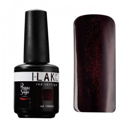 Peggy Sage I-LAK Red Vertigo 15ml