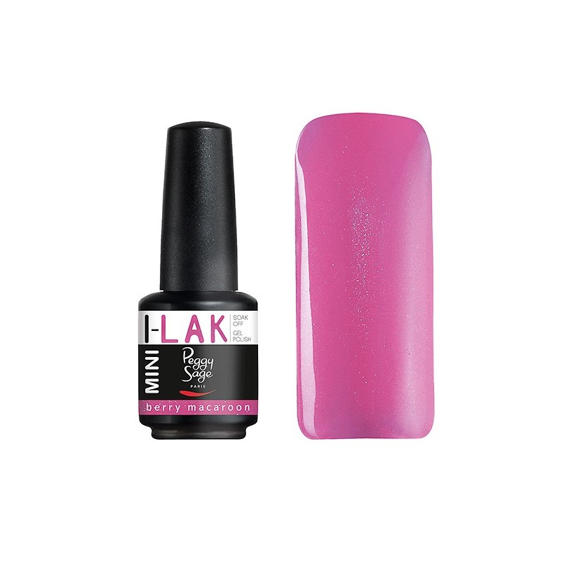 Peggy Sage I-LAK mini Berry Macaroon 9ml