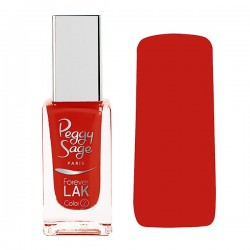 Esmalte Forever LAK Perfect Red 11ml