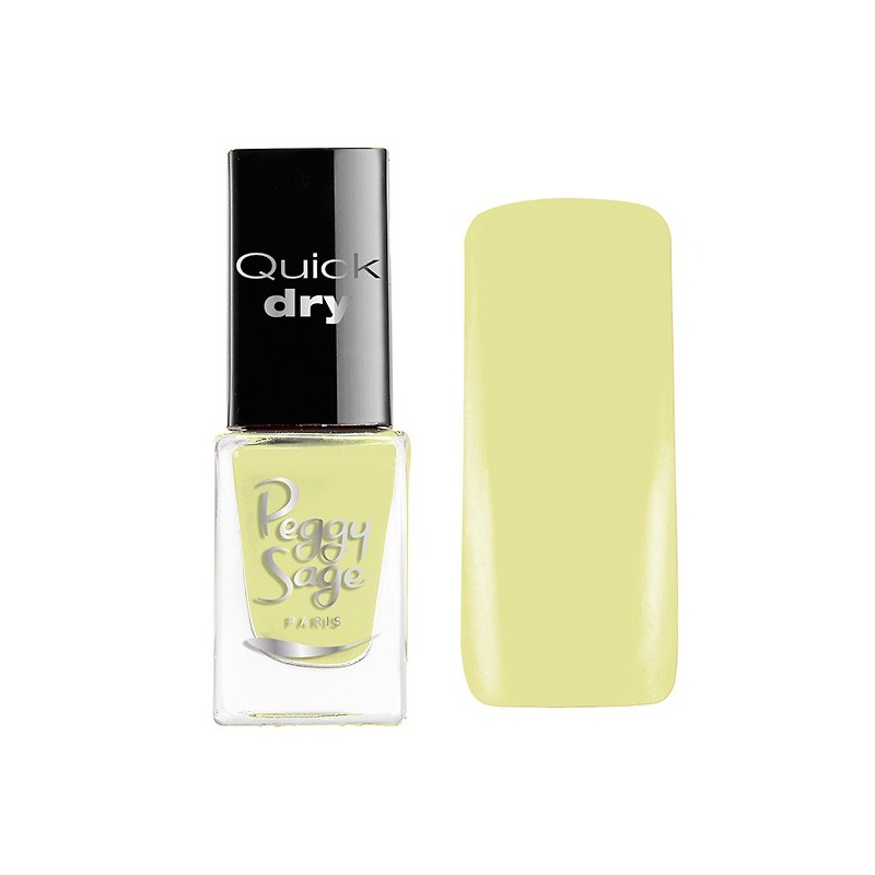Esmalte mini Quick dry Clara 5ml