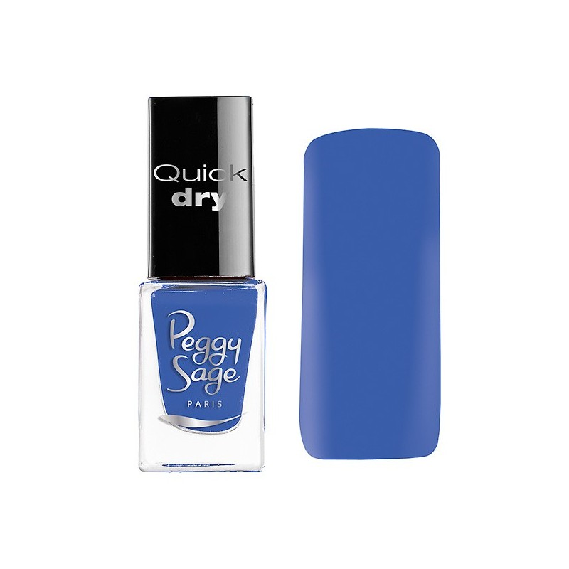 Esmalte mini Quick dry Pauline 5ml