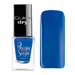 Esmalte mini Quick dry Marine 5ml