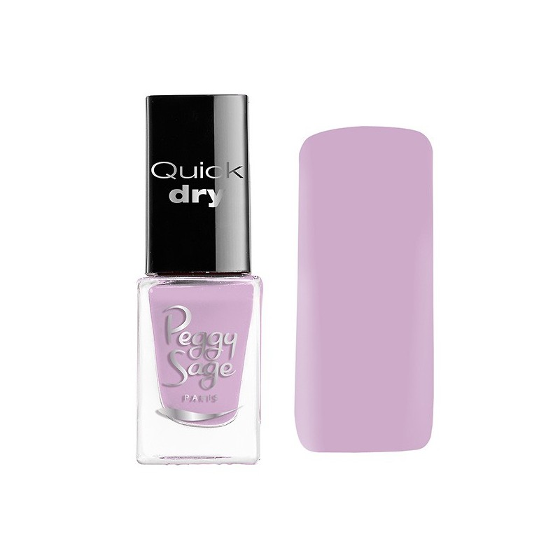 Esmalte mini Quick dry Laura 5ml