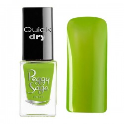 Esmalte mini Quick dry Coline 5ml