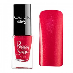 Esmalte mini Quick dry Julie 5ml