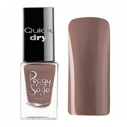 Esmalte mini Quick dry Gaetane 5ml