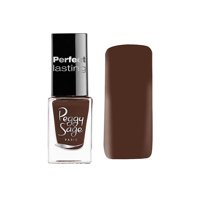 Esmalte mini Perfect lasting Priscille 5ml