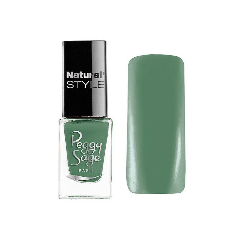 Esmalte mini Natural Style Jade 5ml