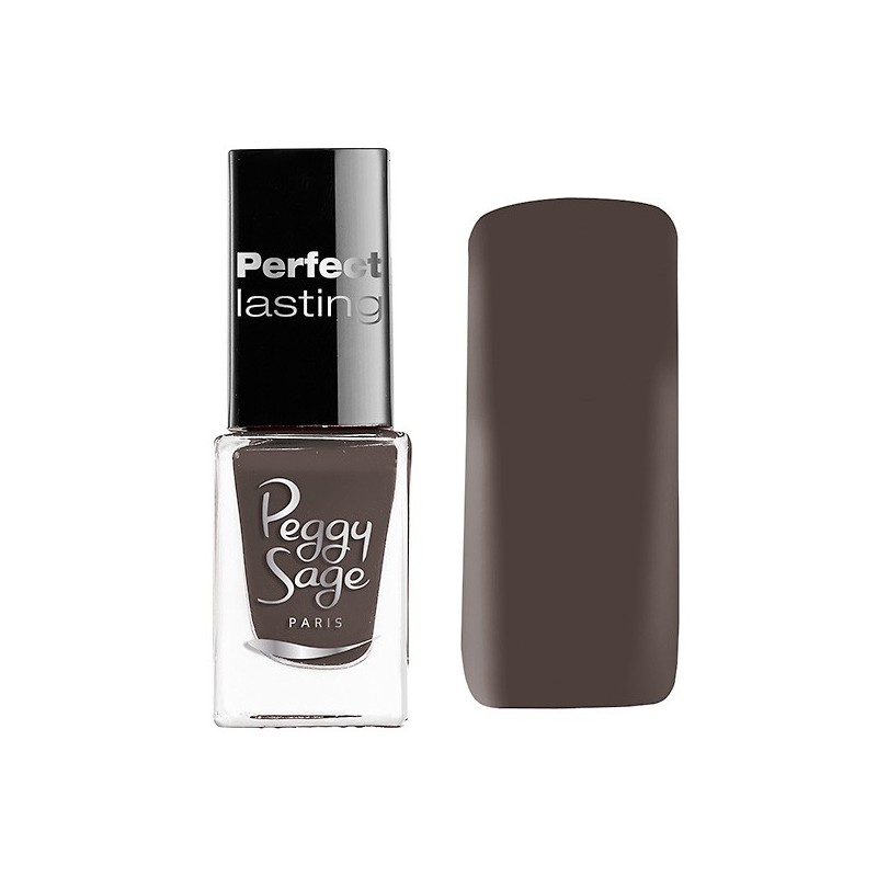 Esmalte mini Perfect lasting Sandra 5ml