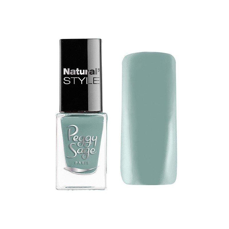 Esmalte mini Natural Style Mélissa 5ml