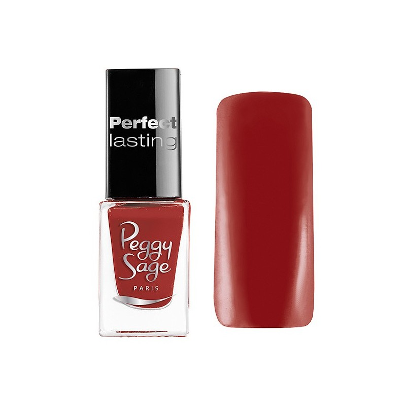 Esmalte mini Perfect lasting Ines 5ml