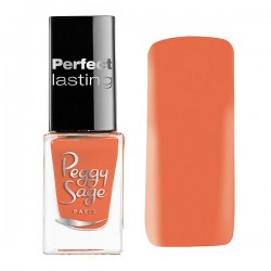 Esmalte mini Perfect lasting Clémentine 5ml