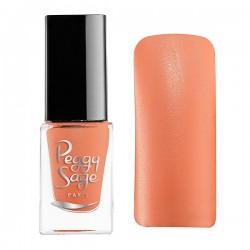 Esmalte mini Fruity Peach 5ml