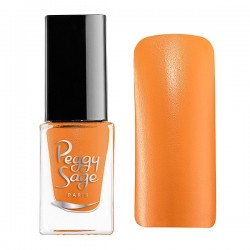 Esmalte mini Orange Gummy 5ml