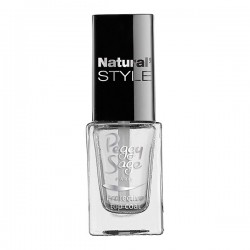 Protective top coat mini Natural Style 5ml