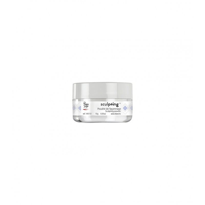Polvo extra blanco Sculpting+