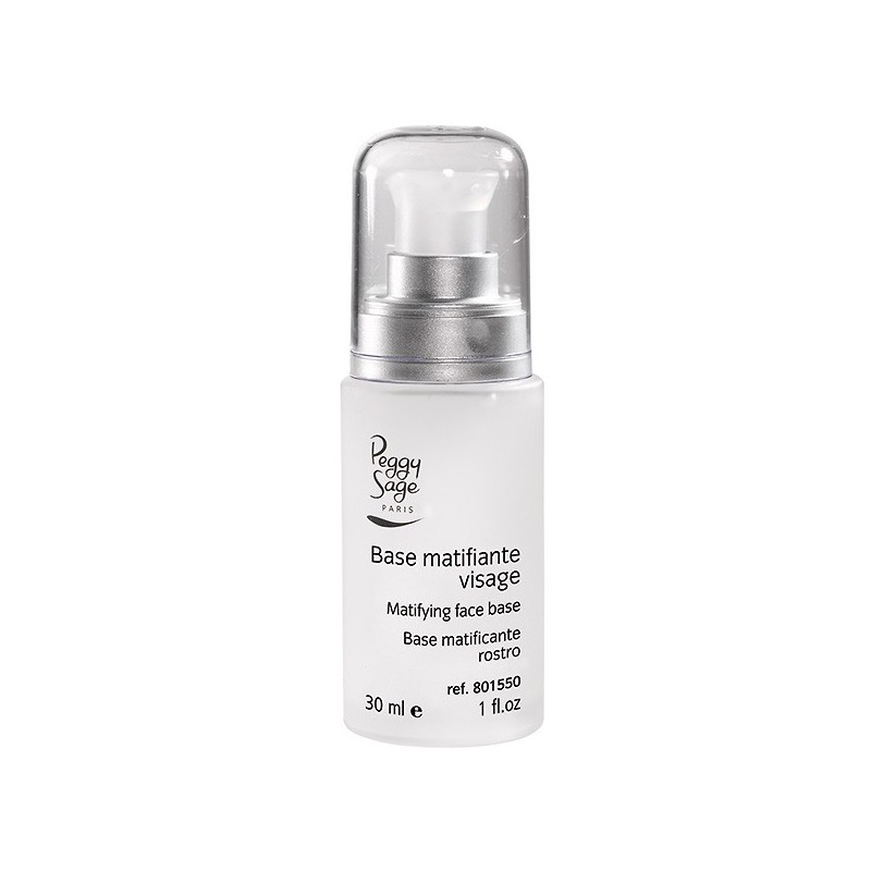 Base matificante rostro 30ml