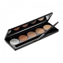 Paleta corrector de maquillaje 5x1,5gr
