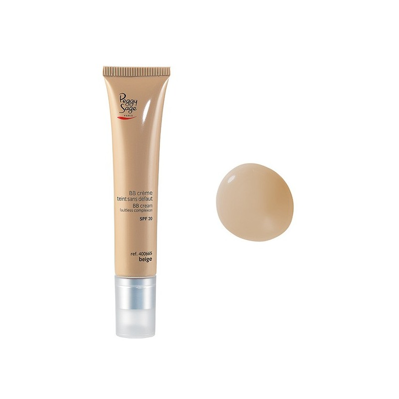 BB Cream tez impecable Beige