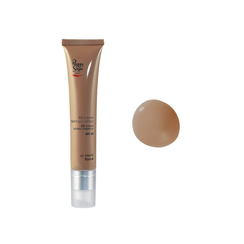 BB Cream tez impecable Oscuro
