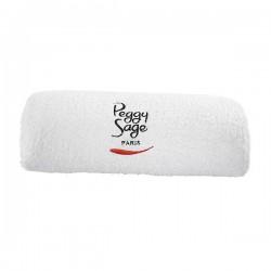 Hand rest white Peggy Sage