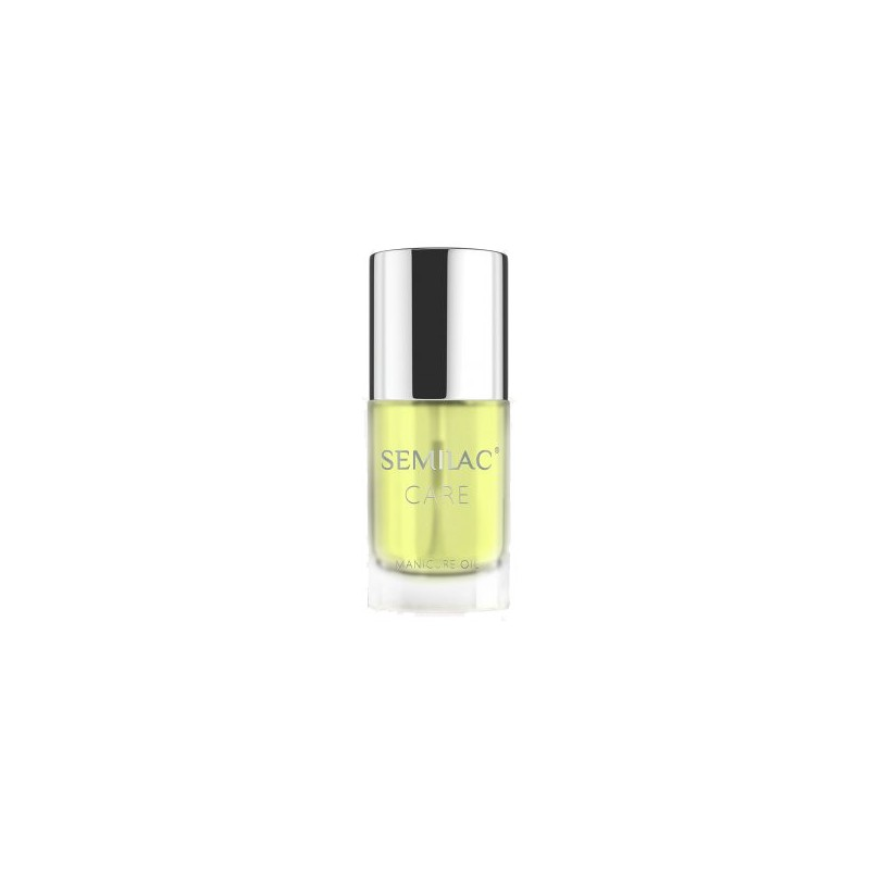 Semilac manicure oil - peach 12 ml