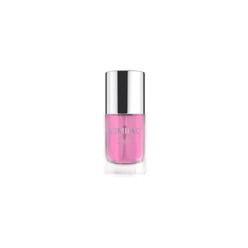 Semilac manicure oil - peach 12 ml