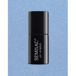 Esmalte Semilac nº549 (Cold as Ice)