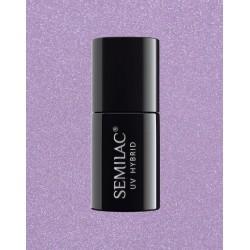 Esmalte Semilac nº550 (Stay in Bed)