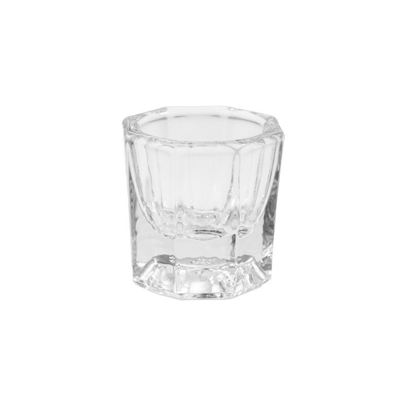 Godet glass