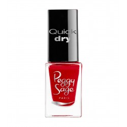 Mini vernis Quick dry Kymie 5ml