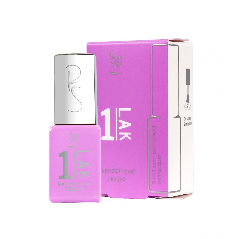 1-LAK Lavander Lover 5ml