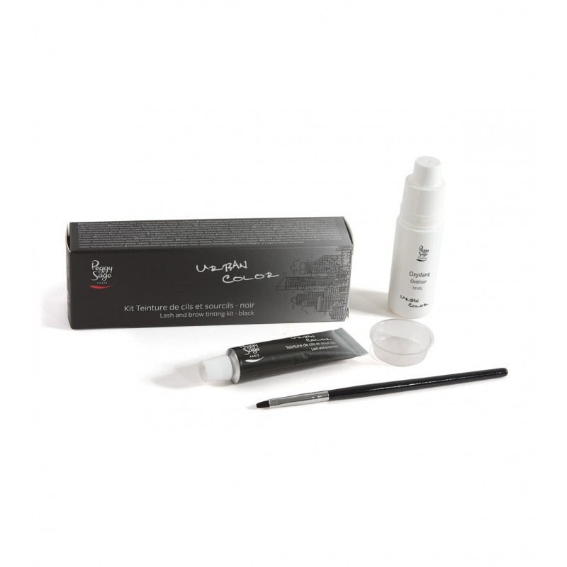 Peggy Sage lash and brow tinting kit