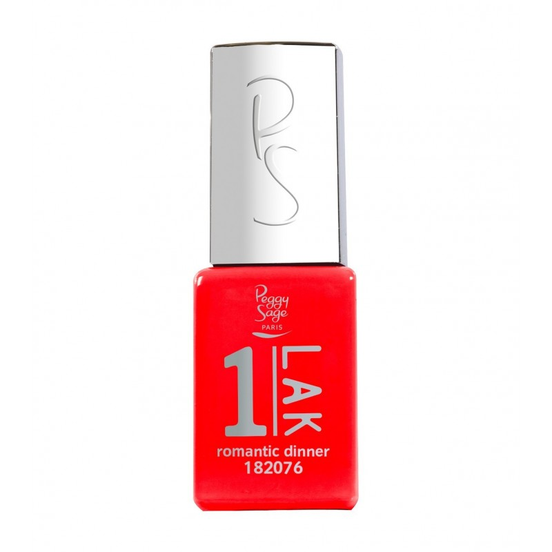 Esmalte 1-LAK Romantic dinner 5ml