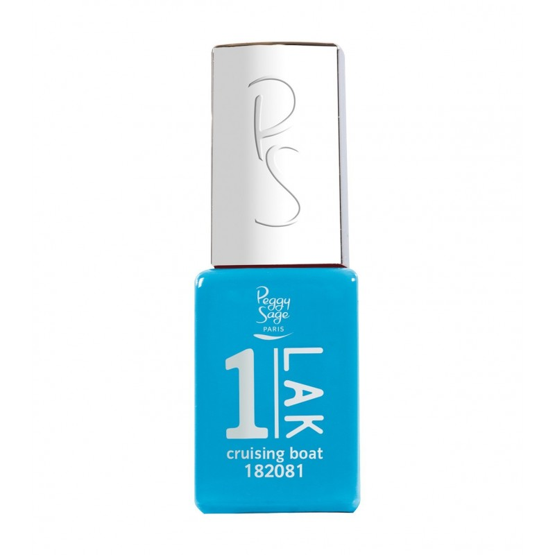 1-LAK Cruising boat 5ml