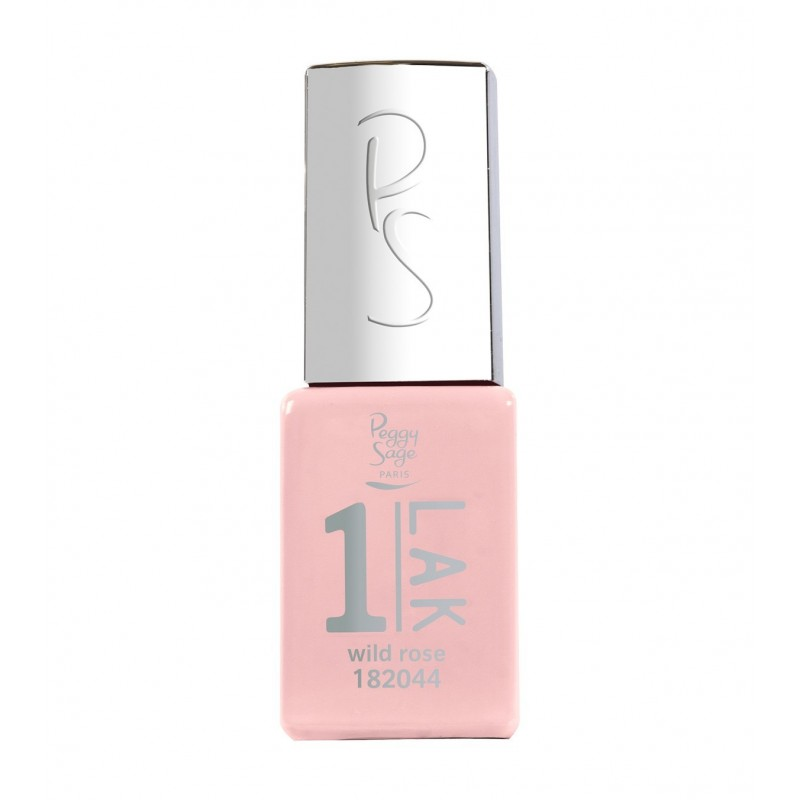 Vernis 1-LAK Wild Rose 5ml