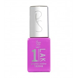 Vernis 1-LAK Graphic Violine 5ml