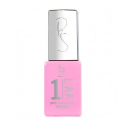 Vernis 1-LAK Pink Lemonade 5ml