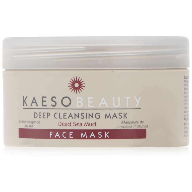 Deep Cleansing mask 245ml