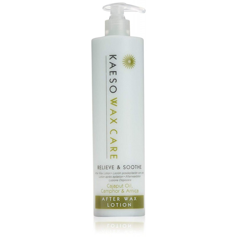 Relieve & Soothe After Wax Lotion 500ml