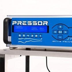 Presoterapia Pressor