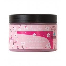 Body scrub Cherry blossom