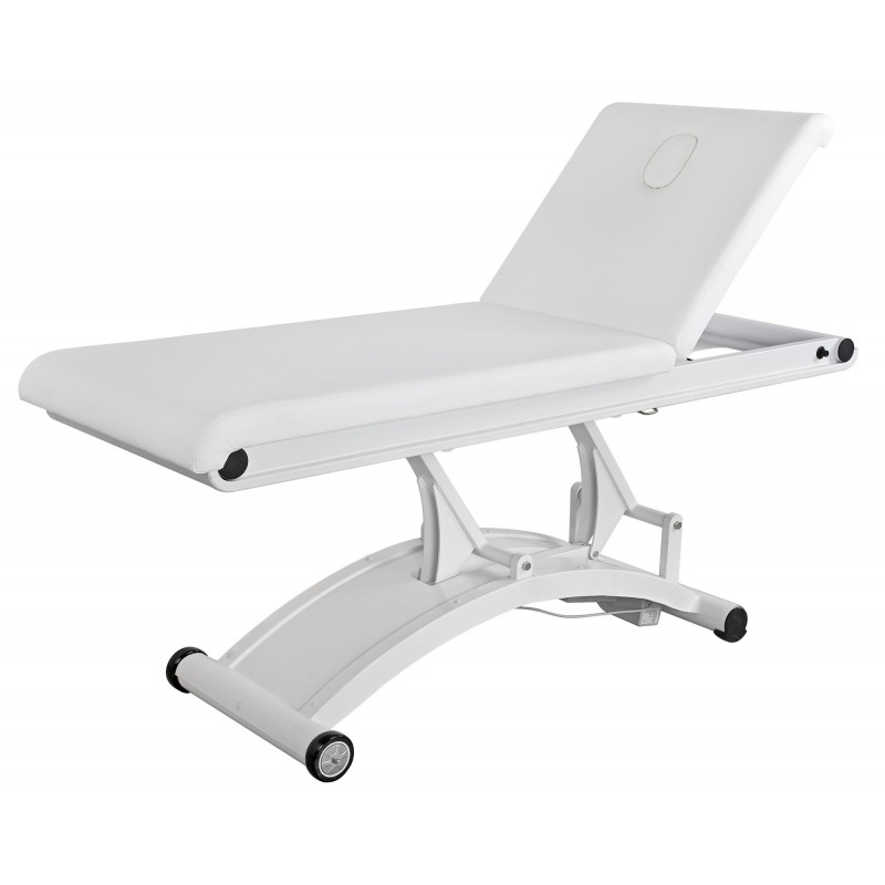 Electric beauty bed Cervic (1 motor)