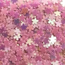 Bolsa de Flores Rosas Nail Art