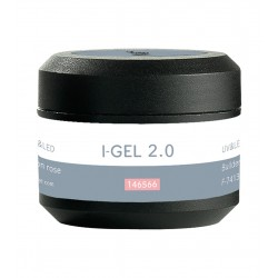 Gel construction transparent I-GEL