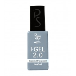 Base coat transparent I-GEL