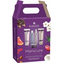 Manicure products kit