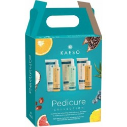 Kit productos pedicura