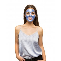 Mascarilla Peel-off Azul ANTI IMPERFECCIONES