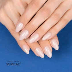 Esmalte Semilac Beauty Salon 913 Sand Beige 7ml